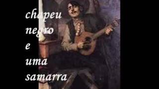 Américo /**O Louco da Mouraria**/