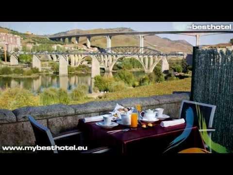 Douro River Hotel & Spa Lamego Douro Valley