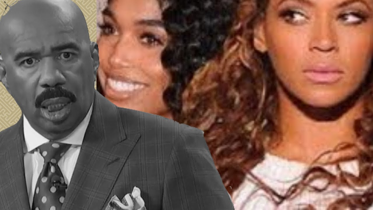 Lori Harvey: 5 Things To Know About Steve Harvey's Gorgeous Stepdaughter Spotted With Diddy