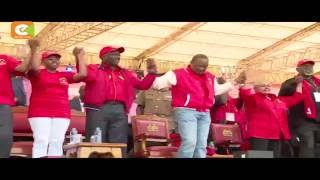 [VIDEO] Opposition leaders want CORD registered as a party