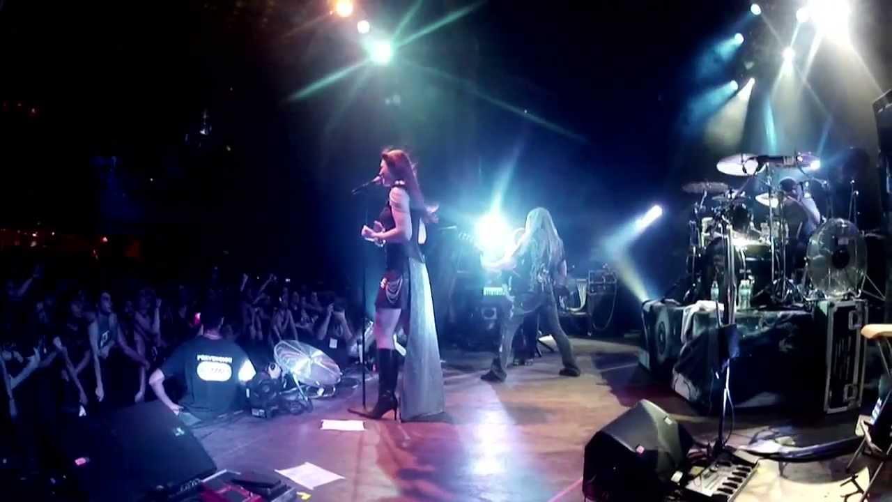 Nightwish floor jansen ever dream official style for Floor nightwish