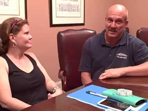 Sell House Georgia Testimonial. Contact Us at 770-480-0209