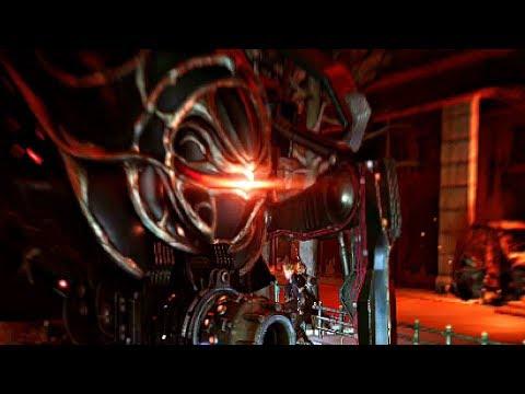FINAL FANTASY XV Royal Edition - Omega Boss Fight (1080p 60fps)