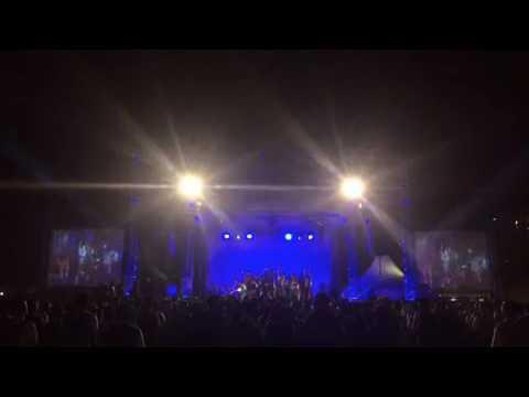 Performance DJ Abie - Thanks for Frisian Flag ✌️