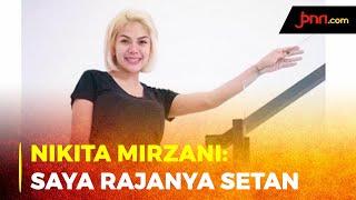 Klarifikasi Nikita Mirzani Soal Dugaan Perseteruan Dengan Baim Wong - JPNN.com