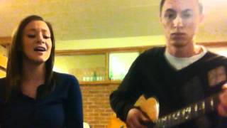 Christmases When You Were Mine Taylor Swift Cover