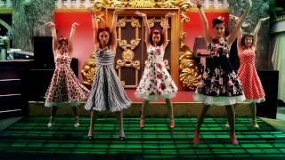 Шоу-балет Sin Sisters Show (Москва) - Pin-Up Girls Video