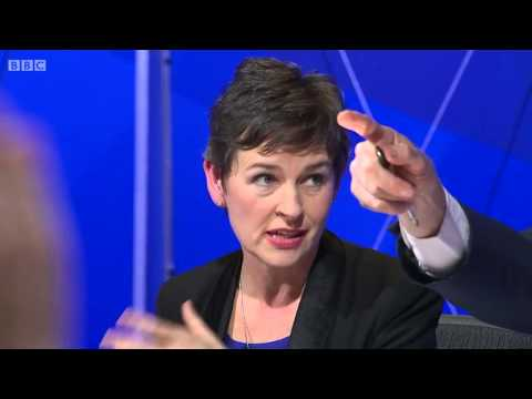 Question Time in Durham - 16/01/2014