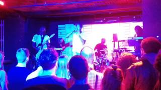 Counter Clockwise - Oddisee @ Adelaide Music Hall Toronto