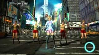 Dance Masters Evolution Xbox360 Kinect - My Only Shining Star (Secret Song)