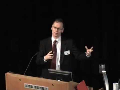 Heart Centre Open Day - genetic discoveries - lecture by Prof. Hugh Watkins