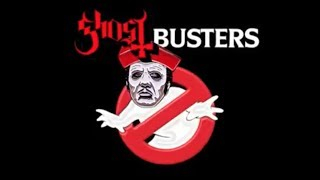 'Ghostbusters' Theme (GHOST Version)