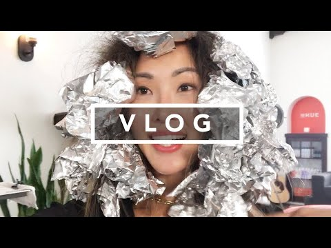 Changing Careers? Moving Offices? | Weekly VLOG