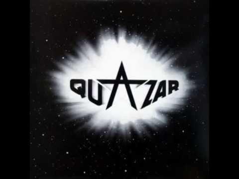 Quazar (album) - Wikipedia