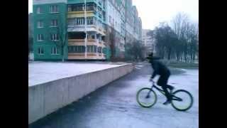 Вело Триал (Влад и Женя) Декабрь 2012.mp4