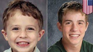 Мальчик из Алабамы понял, что был похищен отцом 13 лет назад