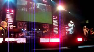 """City on the Hill"" by Casting Crowns (April 19, 2012)"