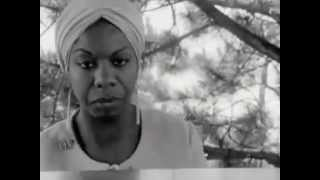 Nina Simone: Sound of Silence