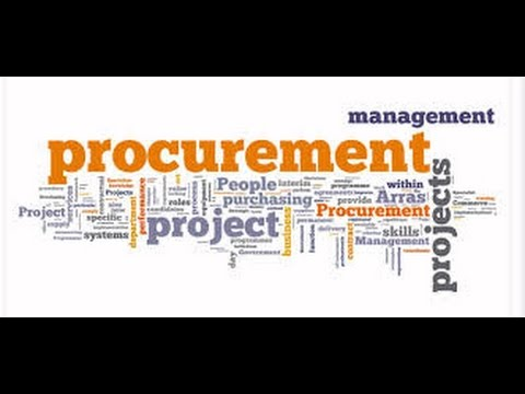 19. Project Procurement Management