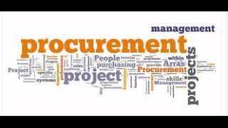 19. Project Procurement Management