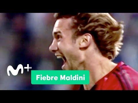 Fiebre Maldini (09/04/2018): Shevchenko, delantero total