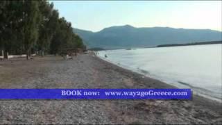 Agnadi Hotel, Rovies, Evia, Greece, Ξενοδοχείο Agnadi, Εύβοια, Ροβιές