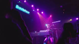 Bernhoft - A Song For You (Leon Russell Cover) Live @ The Troubadour