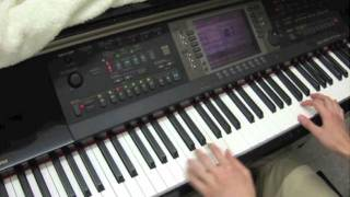 王力宏 - 你不知道的事 (Piano By Kai Ming) Lee Hom - Ni Bu Zhi Dao De Shi