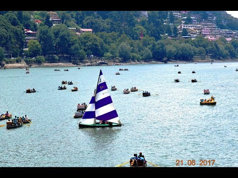 World's Most Beautiful Hill Station Nainital The Tourism School