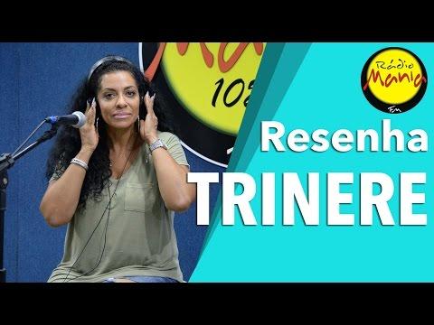 🔴 Radio Mania - Entrevista com Trinere no Bailão