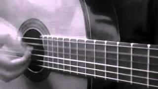 Bản tình ca mùa đông guitar