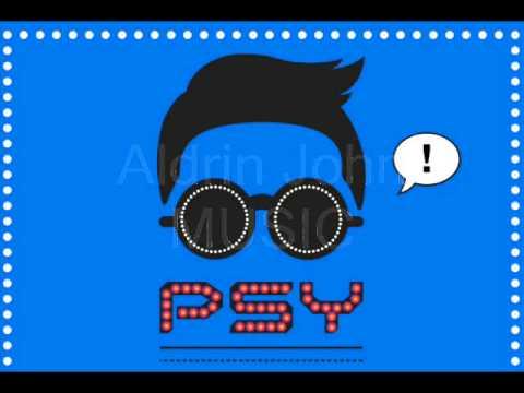 PSY 싸이-젠틀맨 - Gentleman 2013 NEW SONG W/ Download Link
