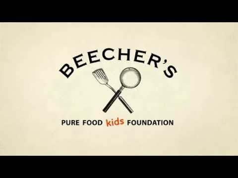 Pure Food Kids: Changing the Way We Eat
