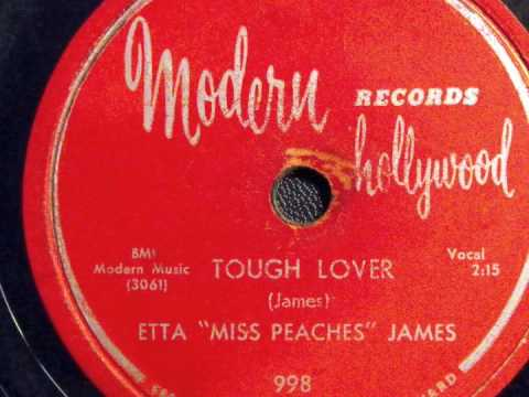 Tough Lover - Etta James