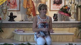 Video Workshop: Kinesiologie und TCM im Yoga - 19. Yoga Kongress download MP3, 3GP, MP4, WEBM, AVI, FLV Juli 2018
