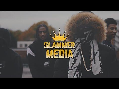 (CGM) ZK x Rack5 x Splasha - Who's On Who [Music & Lyric Video] | Slammer Media