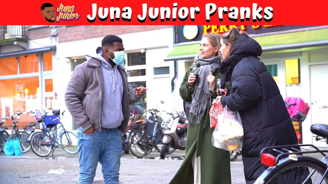 Juna Junior | AFL.1 | Amsterdam