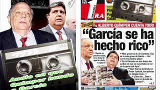 Audio en el que Quimper hunde a García - Parte 3