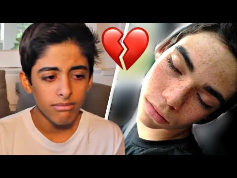 Karan Brar Makes 911 Call After Finding Cameron Boyce (emotional)