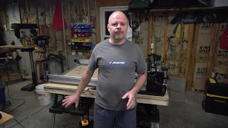 Eliminating Lead Screw Whip on the Workbee CNC Router