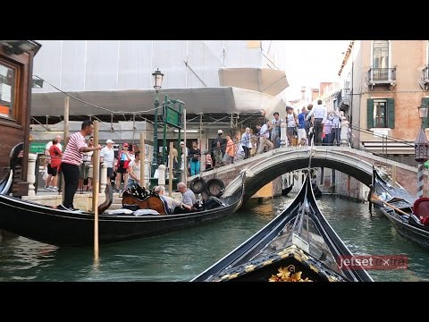 A Venice Canal Tour With Walks of Italy