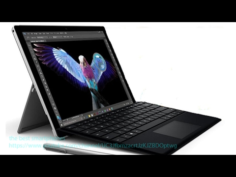 Microsoft Surface Pro 4 256GB i7 Review 16GB RAM with Windows 10