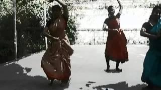 LA VIA DEL KIRTAN - OM NAMO BHAGAVATE VASUDEVAYA (Krishna Das)