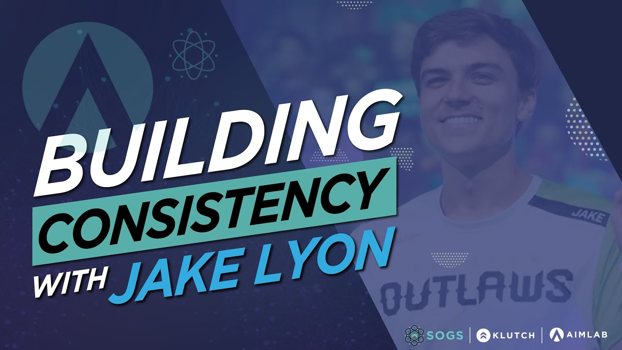 Jake Lyon on How to Build Consistency for Professional Esports