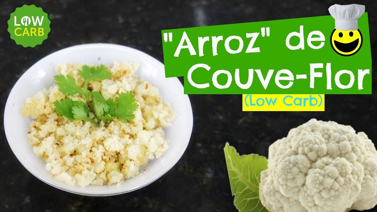 Image result for – ARROZ DE COUVE-FLOR