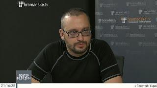 Олексій Бобровников: На Майдані не накрутять хвоста владі, вони лише шукають гроші щоб опохмелитись