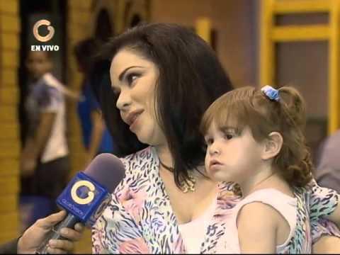 Astrid Carolina Herrera dedicó mensaje a las madres solteras