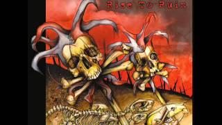 Gorefest - A Grim Charade