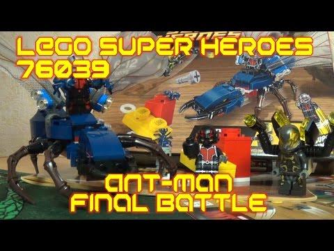 Игры Лего онлайн - играть бесплатно