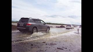 Потоп в Аскизе  Хакасия